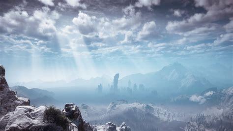 Horizon: Zero Dawn: 35 fondos de pantalla para tu ...