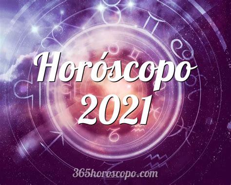 Horóscopo 2021   El horóscopo anual de 2021 para los ...