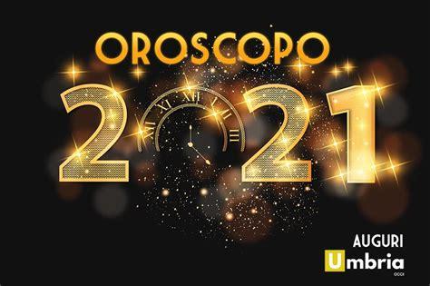 Horoscopo 2021   Horóscopo anual 2021: ¡Todas las ...