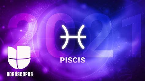 Horóscopo anual para Piscis 2021   Univision Horóscopos ...