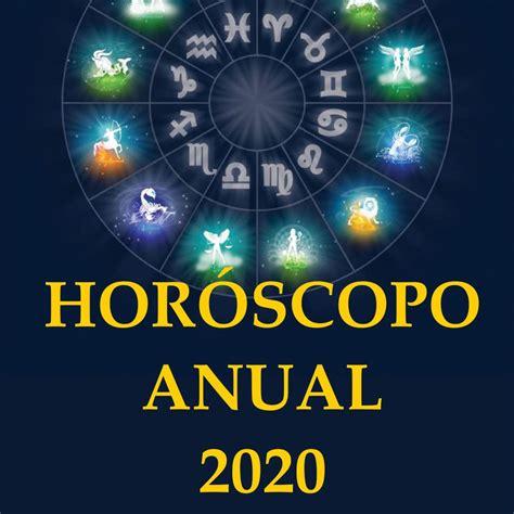 Horóscopo anual para todo el año 2020 | Horoscopo de hoy ...