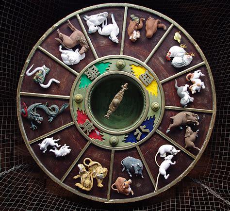 Horóscopo chino 2018: Compatibilidad de signos del zodíaco ...