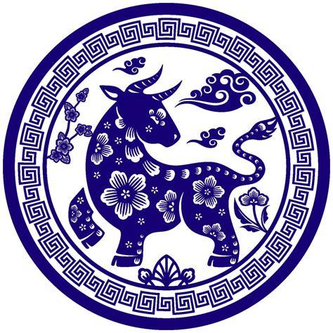 Horóscopo Chino: Buey   Descubre tu signo zodiacal chino ...