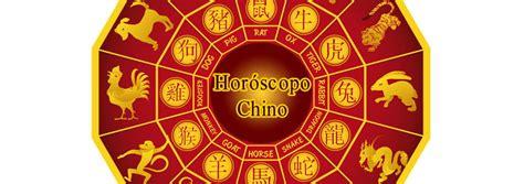 Horóscopo Chino   Tarot y Horóscopos