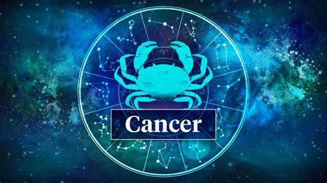 Horóscopo de Cáncer para hoy, domingo 1 de noviembre de 2020