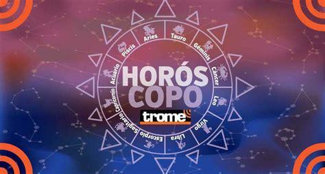 Horóscopo de hoy 16 de noviembre de 2020 | Predicciones ...