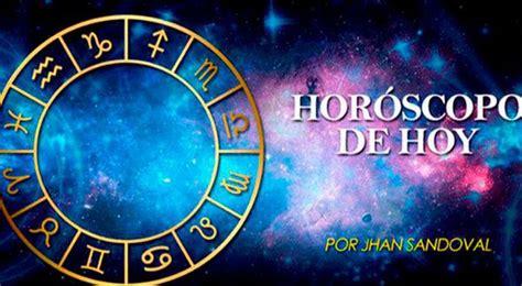Horóscopo de HOY 17 de octubre de 2020 diario gratis por ...