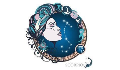 Horóscopo de hoy Escorpio   Horóscopos del zodiaco gratis