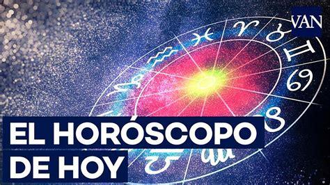 Horóscopo de hoy jueves 30 de mayo de 2019