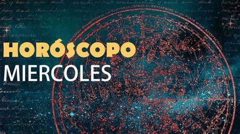 Horóscopo de hoy, miércoles 20 de enero de 2021 ...