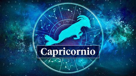 Horóscopo de hoy para Capricornio, lunes 11 de mayo del 2020