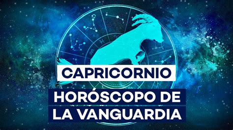 Horóscopo de hoy para Capricornio, miércoles 13 de mayo ...