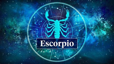 Horóscopo de hoy para Escorpio, domingo 3 de mayo del 2020
