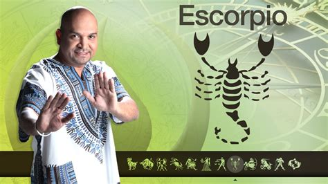 Horóscopo de hoy para Escorpión   YouTube