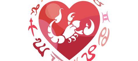 Horóscopo del Amor Escorpio de Hoy