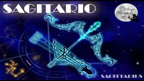 Horóscopo del signo de SAGITARIO para el día de HOY 21 de ...