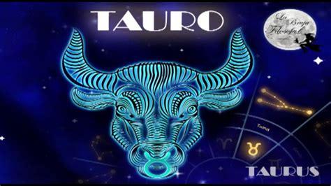 Horóscopo del signo de TAURO para el día de hoy 10 de ...