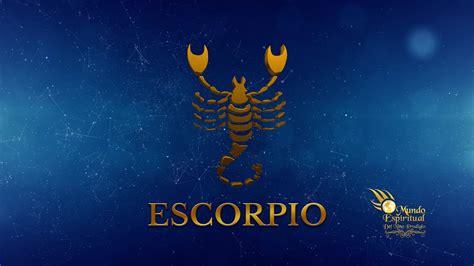 Horóscopo Diario de Escorpio   Junio 11, 2015   YouTube
