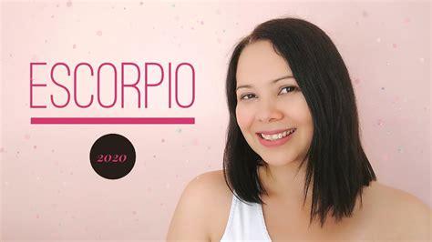 Horóscopo Escorpio 2020: Construyendo estabilidad material ...