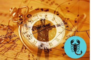 Horoscopo Escorpio 2020 ¡Será un año bastante intenso!