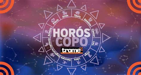 Horóscopo hoy miércoles 4 noviembre 2020 | Predicciones ...