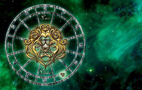 Horóscopo Leo 2021   amor, dinero, salud