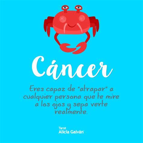 Horóscopo Mensual Abril 2020 | Signos del zodiaco cáncer ...
