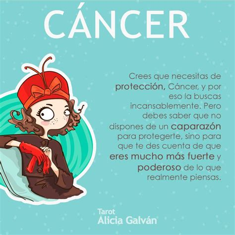 Horóscopo Mensual  Cáncer | CÁNCER | Zodiaco cáncer ...