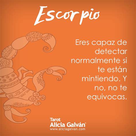 Horóscopo Mensual  Escorpio   Escorpio, Signo escorpio y ...