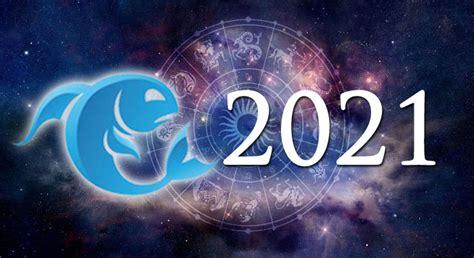 Horóscopo Piscis 2021   Horóscopo anual de Piscis