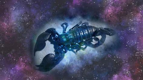 Horóscopo semanal Escorpio: amor, dinero y trabajo del 16 ...