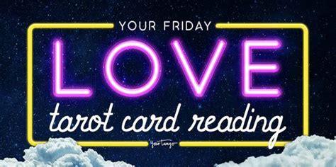 Horóscopos de amor de hoy + lecturas de cartas del tarot ...