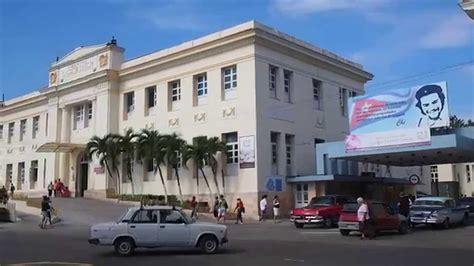 Hospital Calixto Garcia de La Habana y el ambiente que lo ...