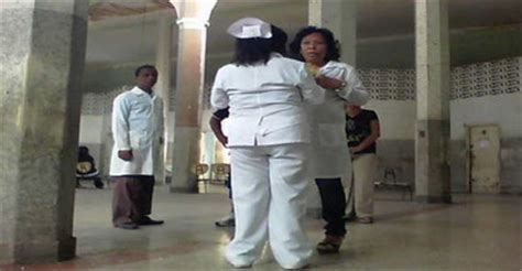 Hospital Calixto Garcia   Salud en Cuba