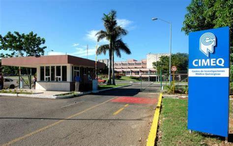 Hospital Cimeq, la joya del sistema de salud de Cuba • El ...