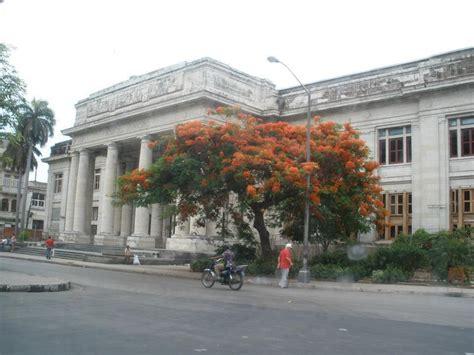 Hospital De Maternidad Habana Cuba   Cuba, Havana