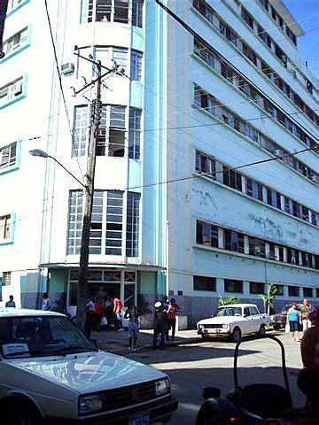 Hospital Hijas de Galicia Havana | Cuba, Architecture, Havana