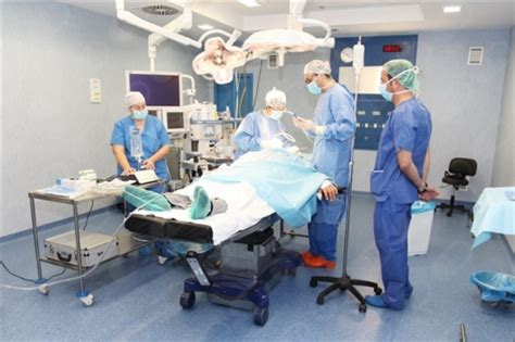 Hospital Ochoa | Doctoralia