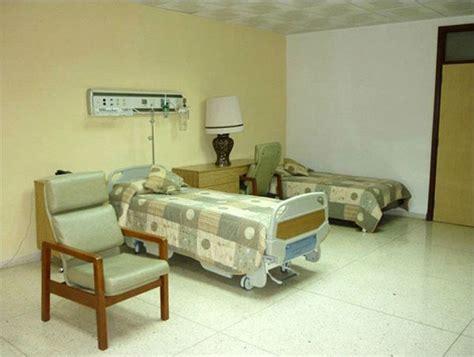 Hospital para dirigentes y hospital para ciudadanos en ...