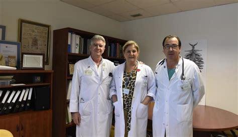Hospital Reina Sofía forma a profesionales en la ...