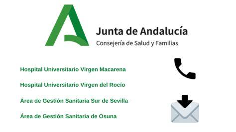 Hospital Universitario Virgen Macarena Hospital ...