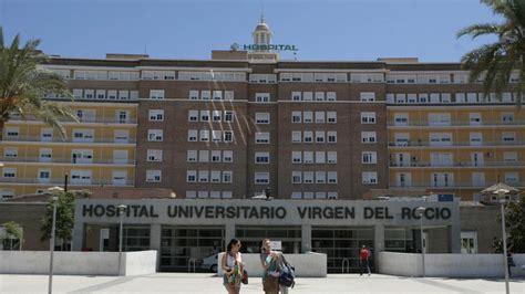 Hospital Virgen Del Rocío   Clinica Hospital