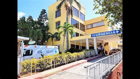 Hospitales de Cuba: Cira Garcia   YouTube