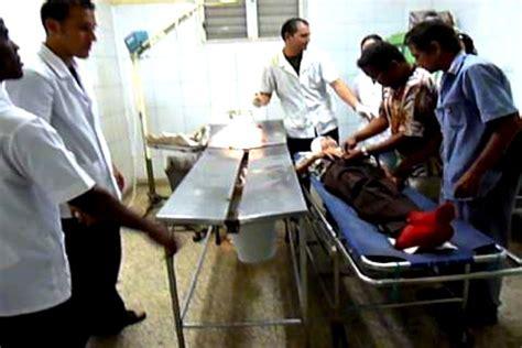 Hospitales, sálvese el que pueda Cubanet