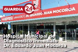 Hospitales y Centros de Salud   Tigre Municipio