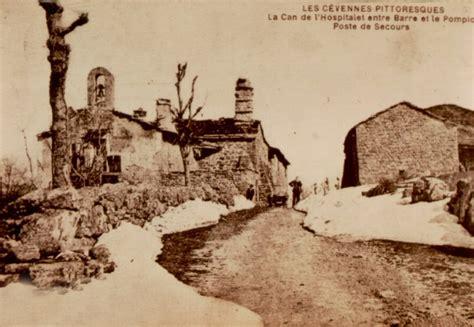 Hospitalet   Cartes postales anciennes