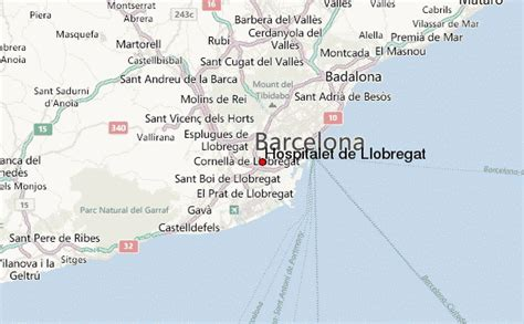 Hospitalet de Llobregat Location Guide