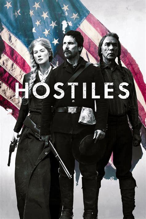 Hostiles pelicula completa, ver online y descargar ...