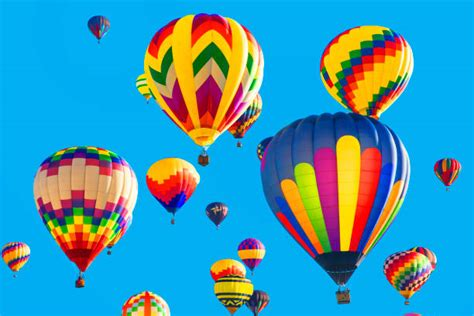 Hot Air Balloon Stock Photos, Pictures & Royalty Free ...
