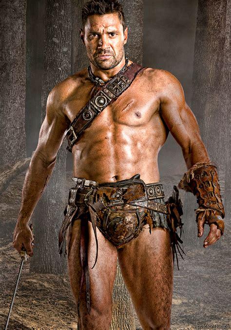 #Hot #God #Sexy #Man #Manu #Bennett | Manu Bennett